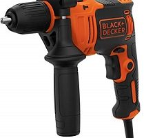 Taladros Black and Decker